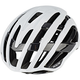 Kask Valegro Bike Helmet white
